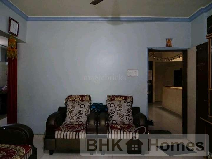 1 BHK Apartment for sale in Goregaon East