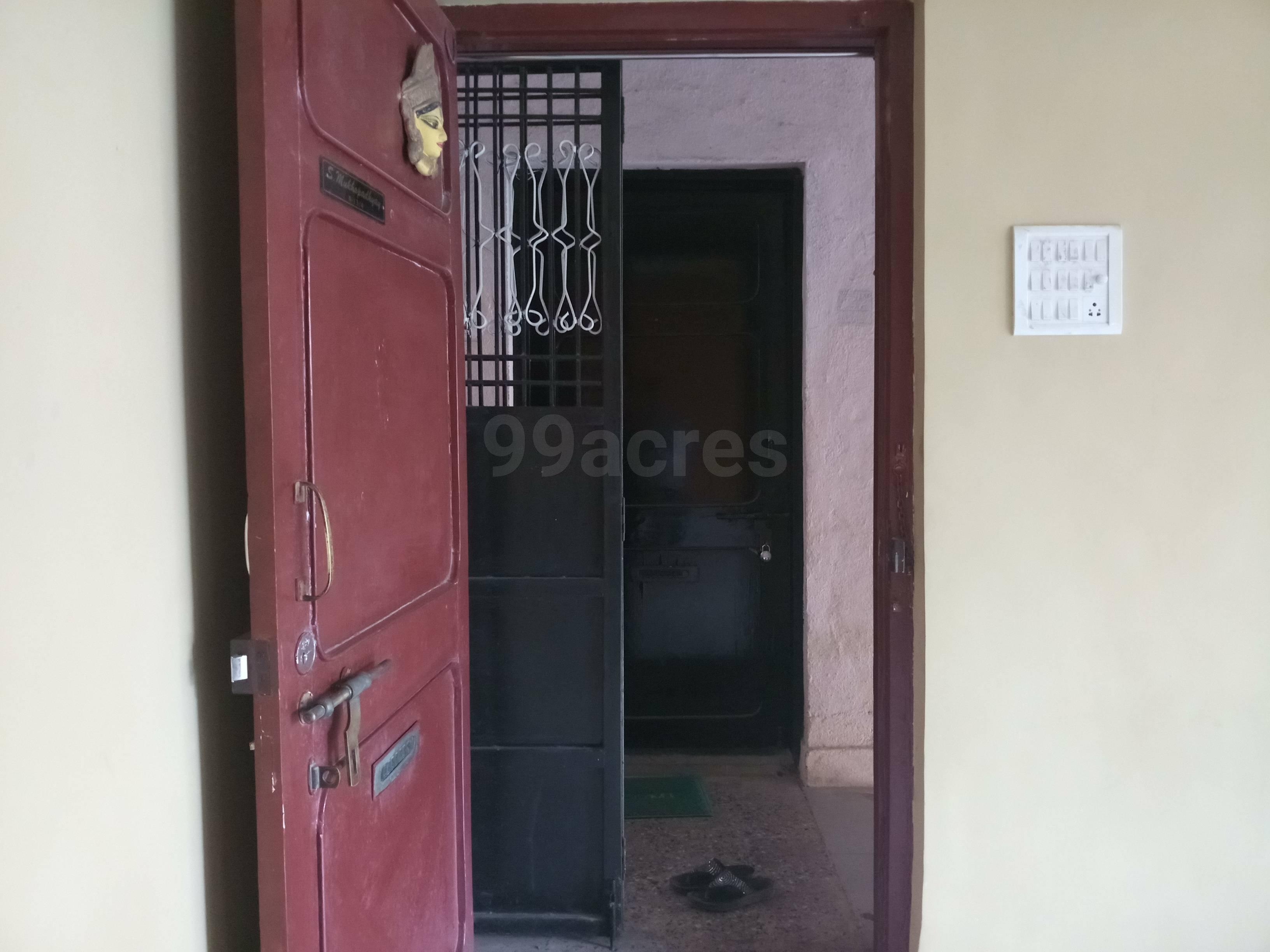 2 BHK Apartment for Sale in Chakan