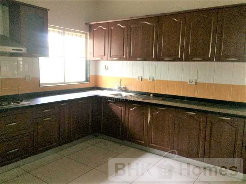 3 BHK Villa for Sale in Seegehalli