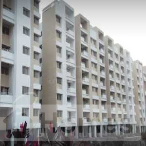 2  BHK Apartment for Sale  in Mundhwa