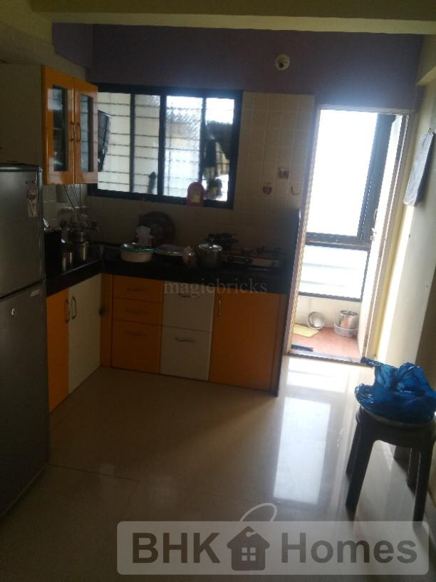 1 BHK Resale Apartment for Sale at Handewadi
