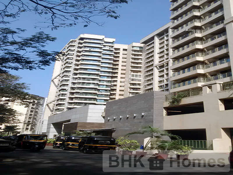 1 BHK Apartment for Sale in Kandivali East