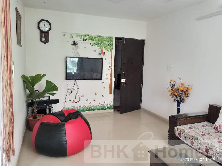 1 BHK  Residential Apartment for Sale in Katraj