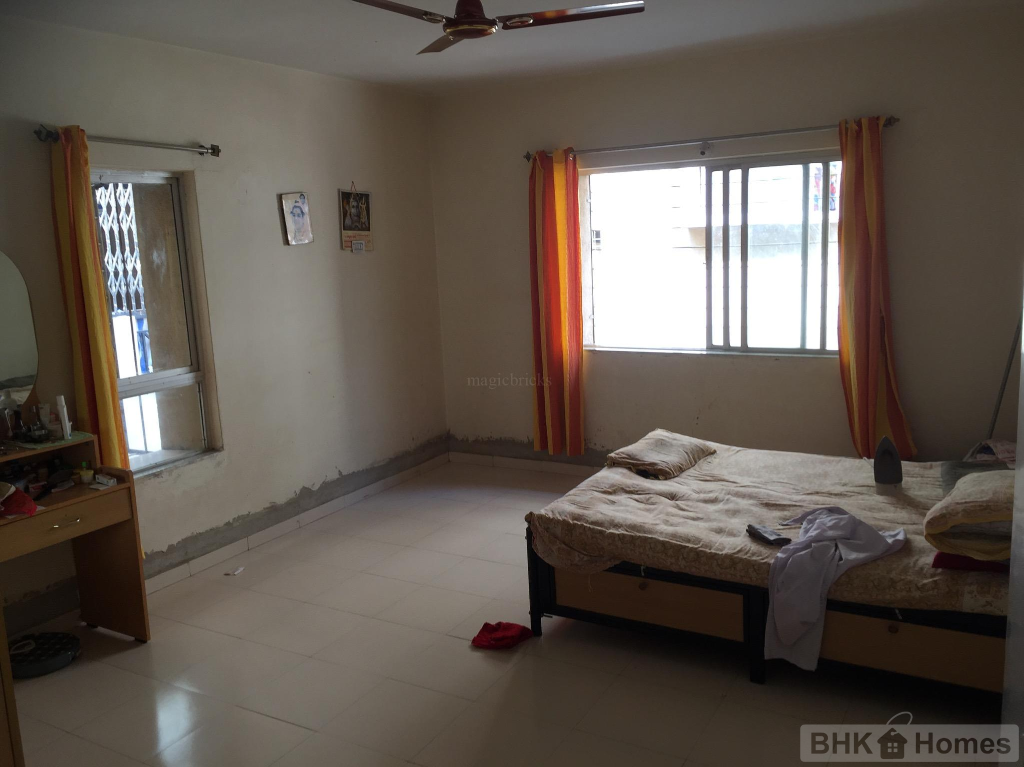 2 BHK Flat for sale in Kondhwa Khurd, Pune