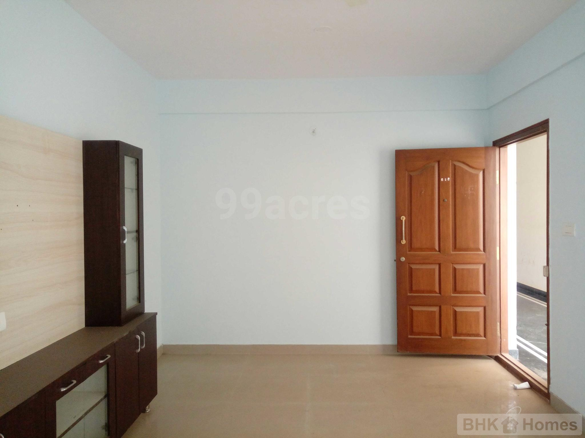 2 BHK Residential Apartment for Sale in Yelahanka,