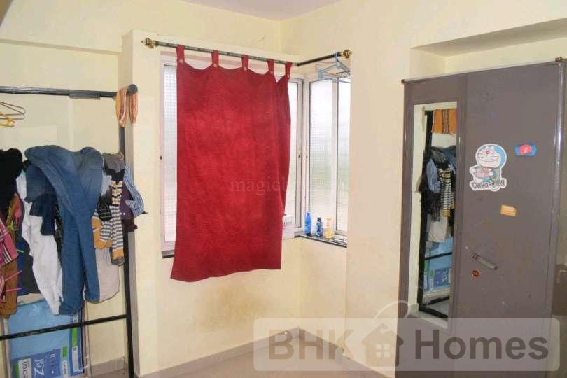 1 BHK Apartment for sale in Dhanori, Pune