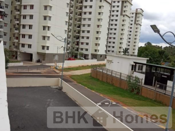 2 BHK l Apartment for Sale in The Ray Of Dawn