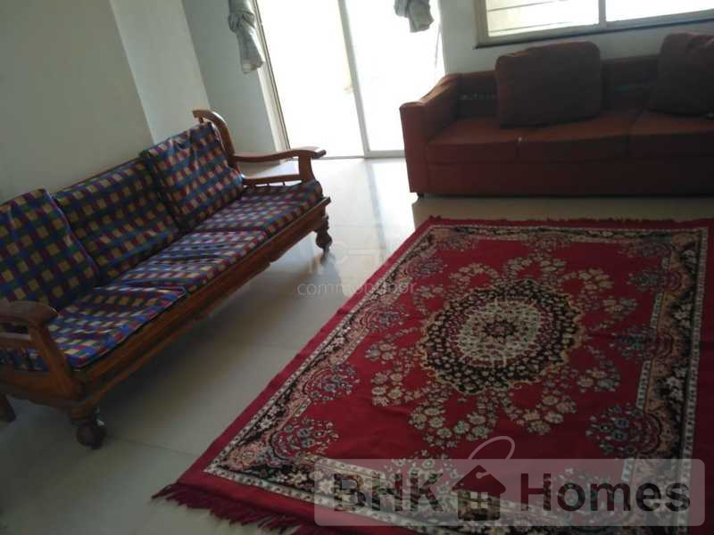 2 BHK Apartment for Sale in Kharadi