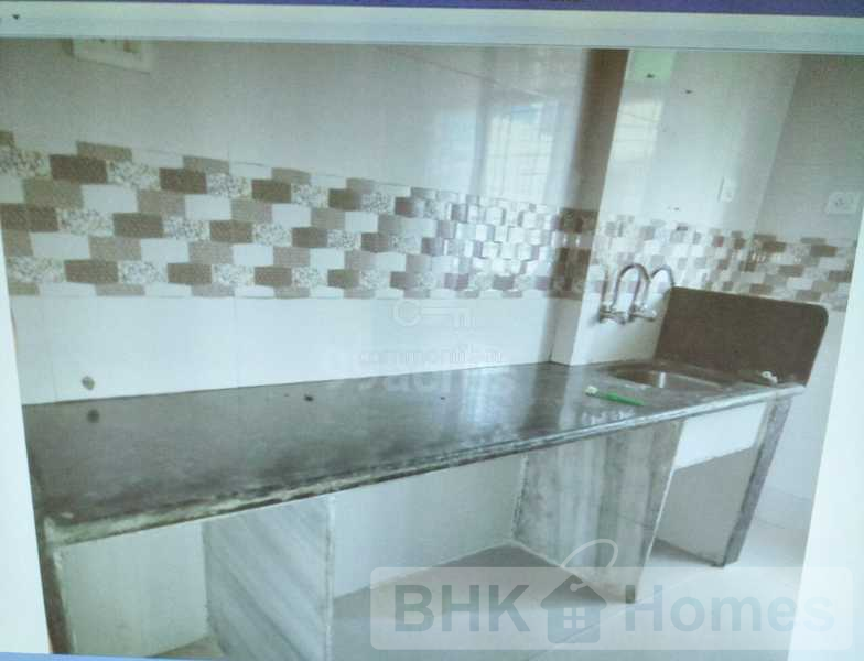 2 BHK Apartment for Sale in Naigaon East