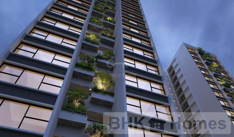 4 BHK Apartment for Sale in Banashankari