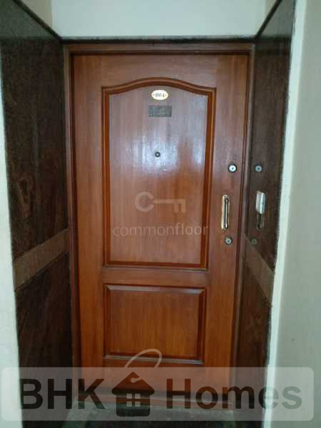 3 BHK Apartment for Sale in Bommasandra