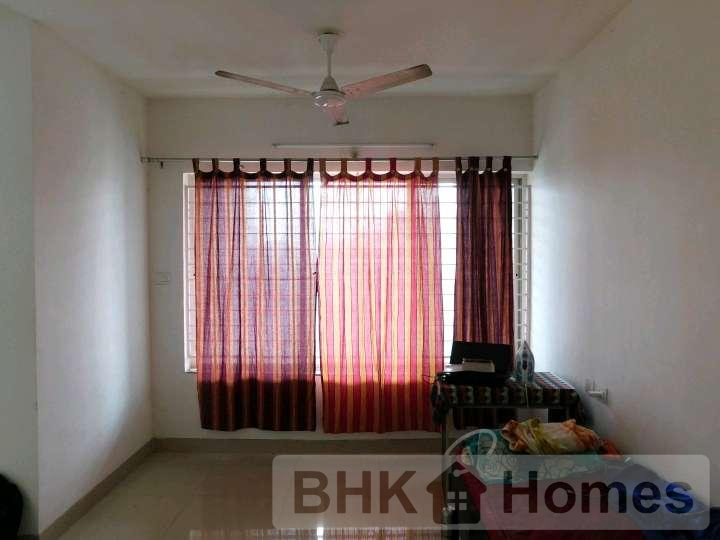 2 BHK Flat for sale in Moshi