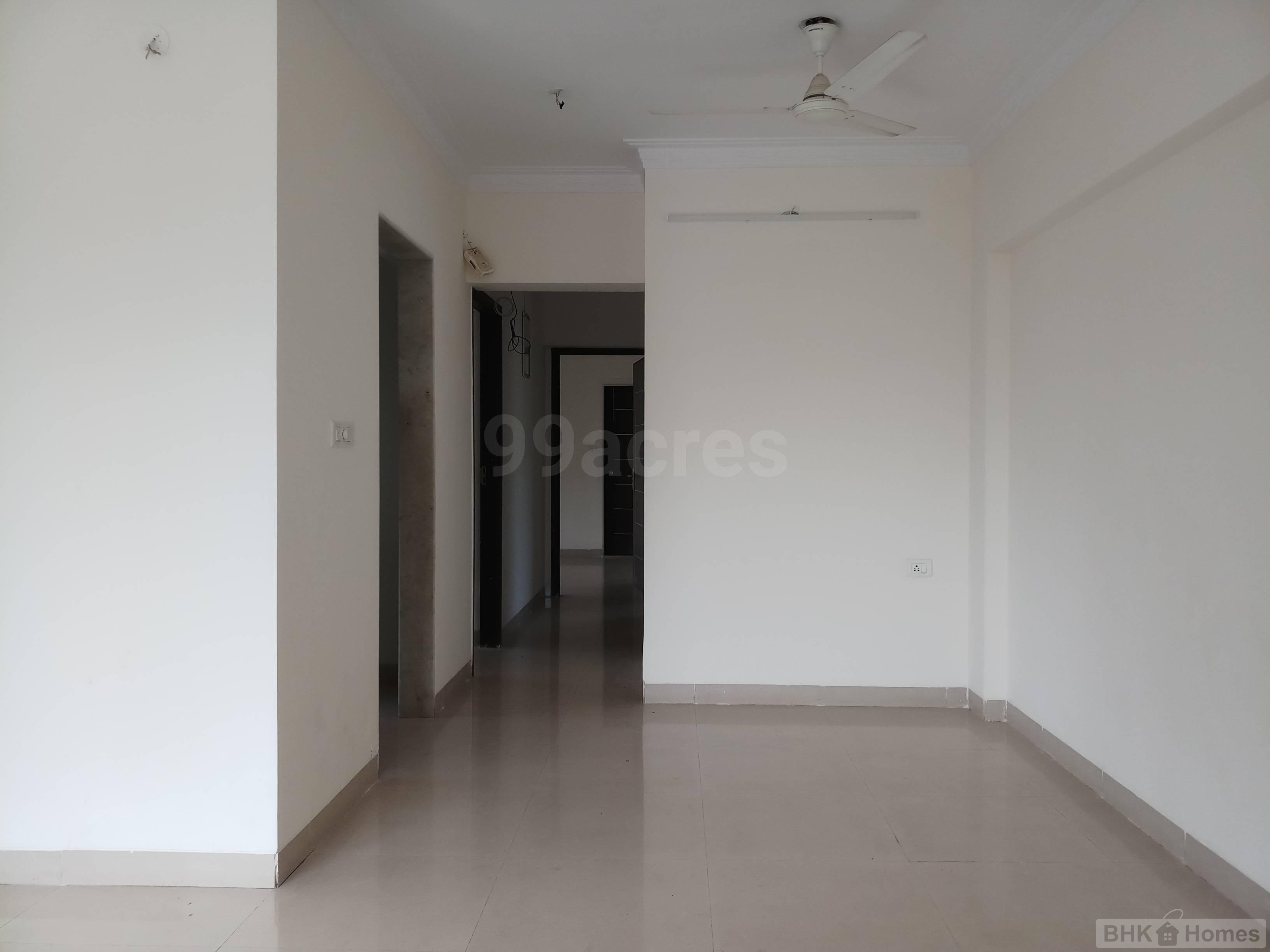 2 BHK Apartment for Sale  in Kandivali West