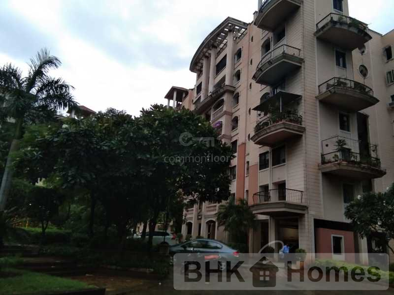 3  BHK Apartment for Sale  in Kharadi