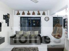 2 BHK 1228 Sq-ft Flat/Apartment for sale