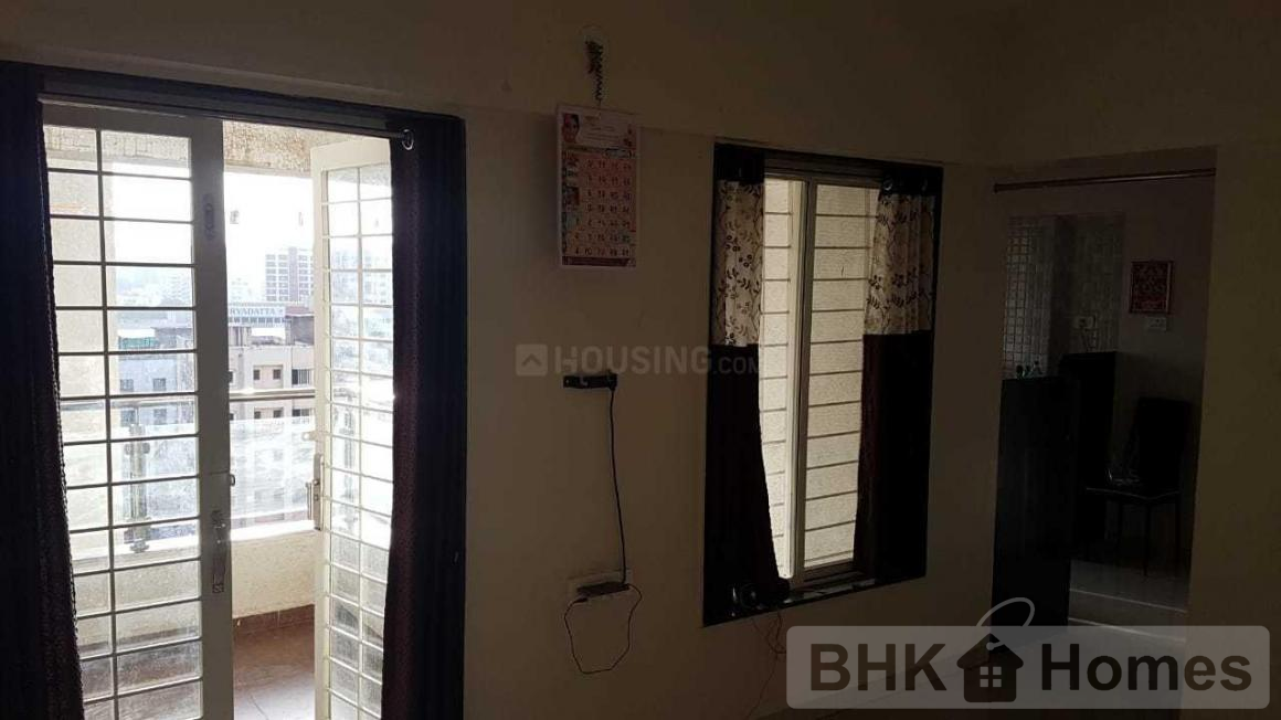 1 BHK Resale Apartment for Sale at  Bavdhan