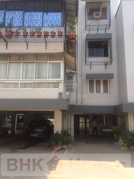 1 BHK Apartment for Sale in Mahim