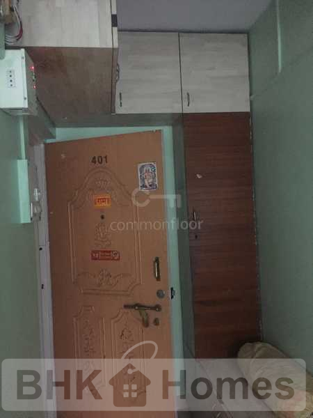 1  BHK Apartment for Sale in Kothrud