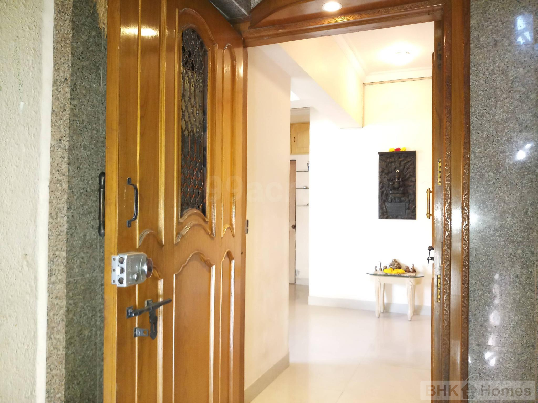 4 BHK  Apartment for Sale in  Malad