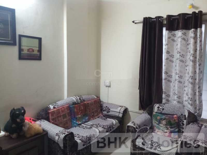 3 BHK Apartment for Sale in Chikhali