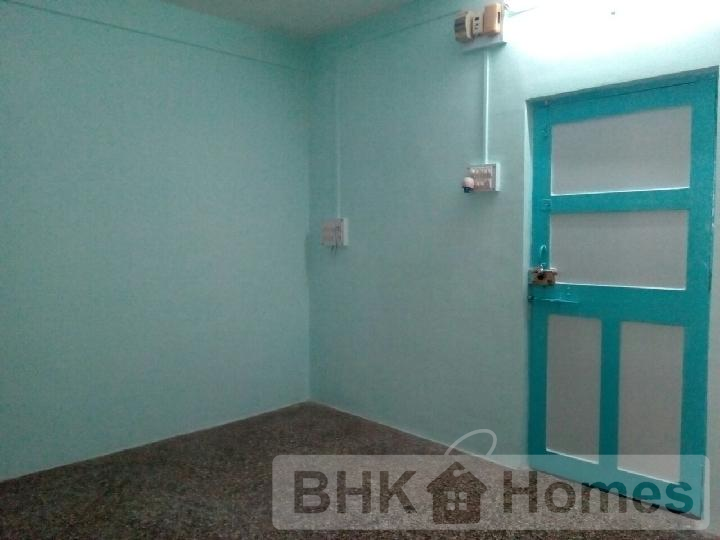 2 BHK Residential Apartment for Sale in Pimpri