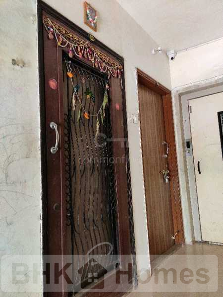 1 BHK Apartment for Sale in Ghodbunder