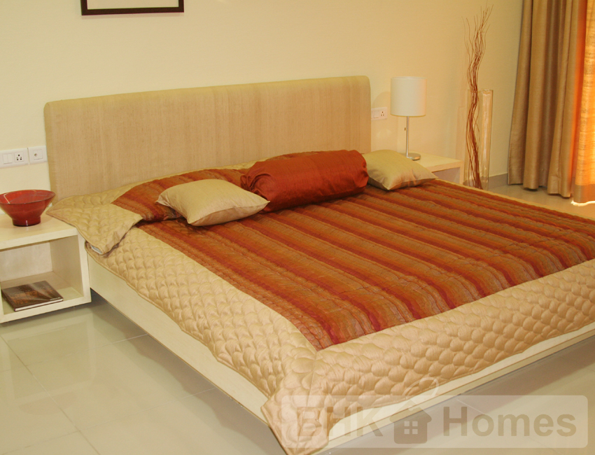 3 BHK  Apartment for Sale in  BCMC Layout
