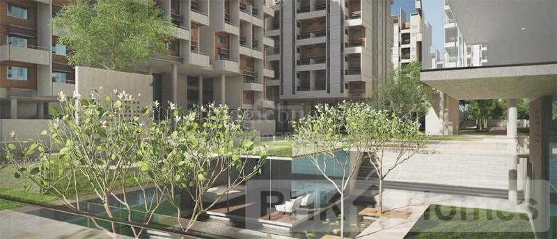 2 BHK Apartment for Sale a in Wagholi