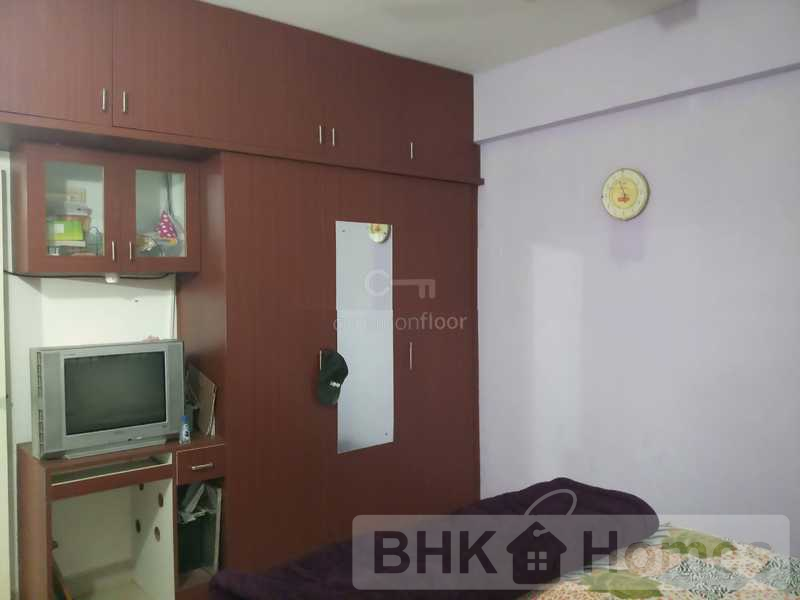 3 BHK Apartment for Sale in Yelahanka New Town