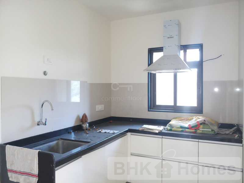 3 BHK Apartment for Sale  in Bhugaon