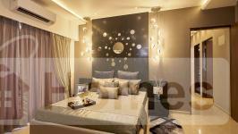 3 BHK  Residential Apartment for Sale in rustomjee urbenia, thane west, mumbai thane