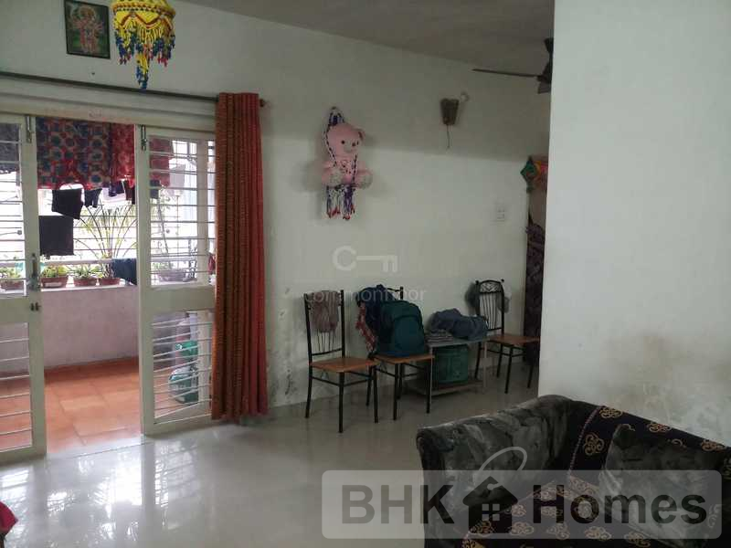 2 BHK Residential Apartment for Sale in Chikhali
