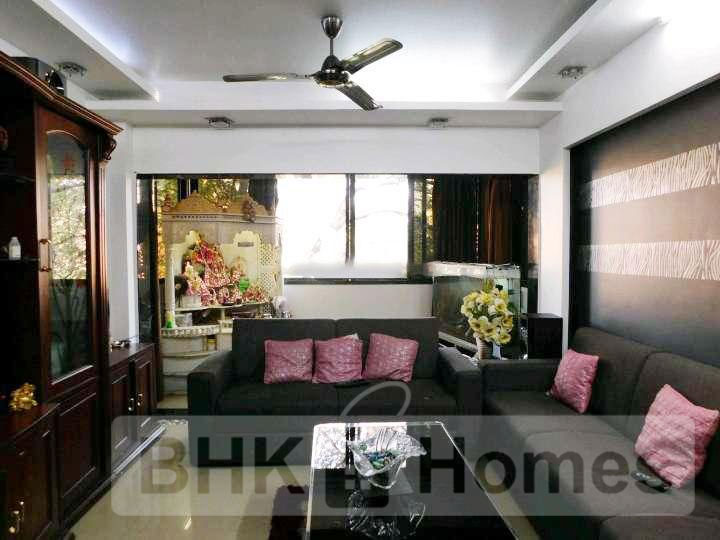 3 BHK Apartment for Sale in Sangamvadi