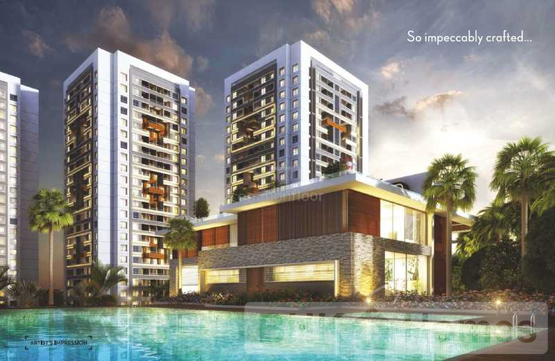 3 BHK Apartment for Sale in Hinjewadi