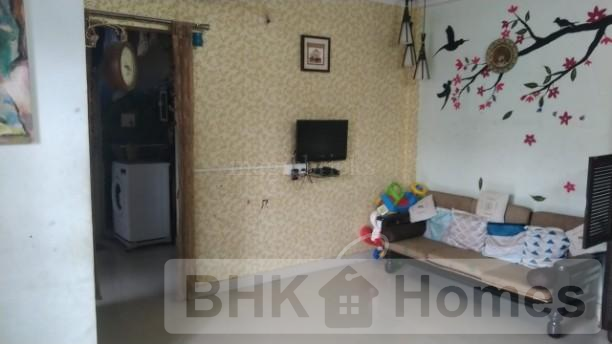 2 BHK Flat for sale in Punawale