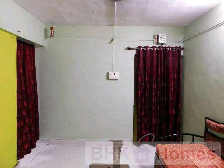 1 BHK Apartment for sale in Dighi, Pune