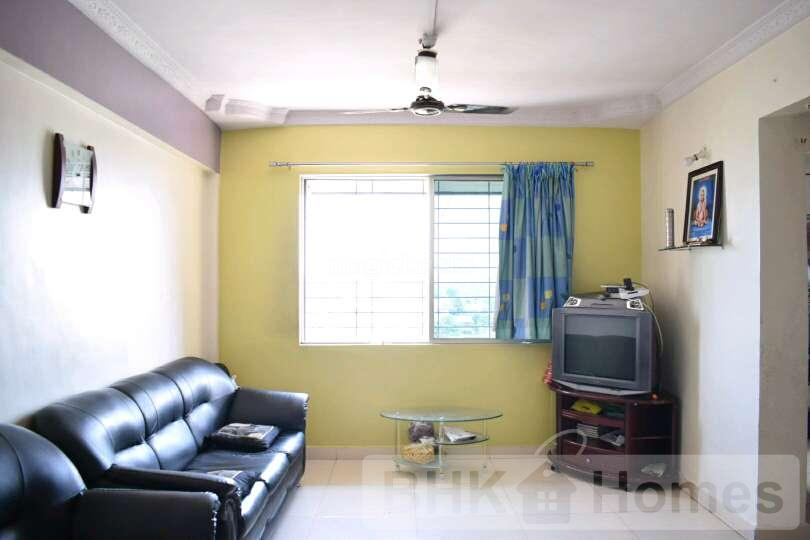 2 BHK 1221 Sq-ft Flat/Apartment