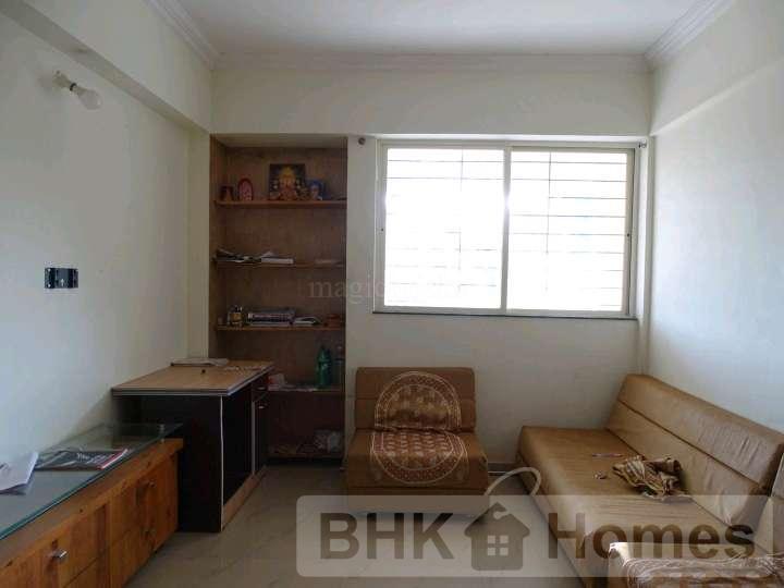 1 BHK Resale Apartment for Sale at  Kondhwa