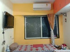 1 BHK Apartment for Sale in Narhe