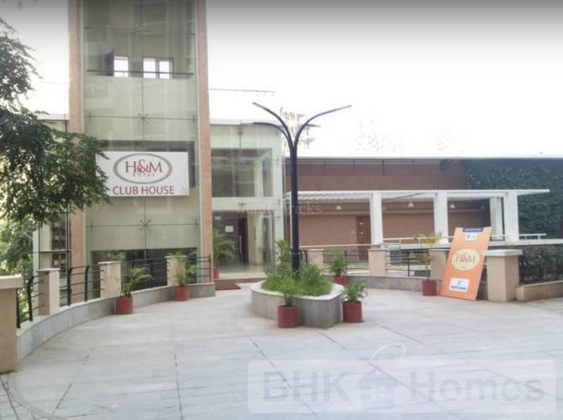 2 BHK Flat for sale in Kondhwa, Pune
