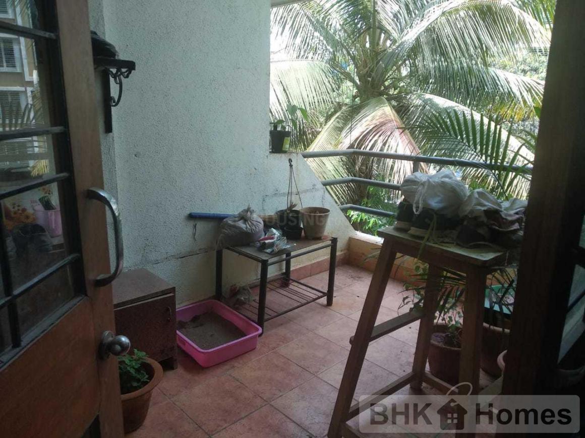 2 BHK Apartment Pashan, Pashan, Pune