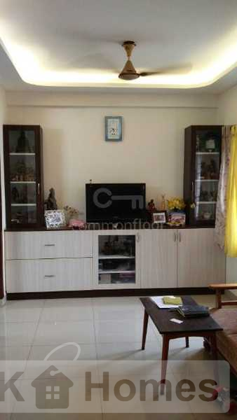 2 BHK Apartment for Sale in Kundalahalli