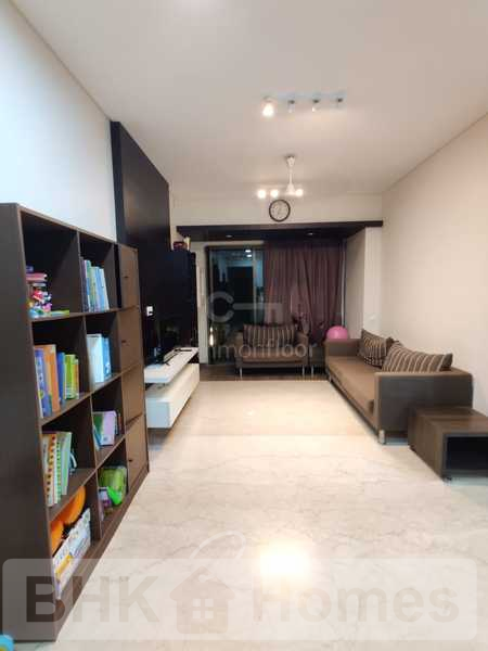 2 BHK Apartment for Sale in Bolaram