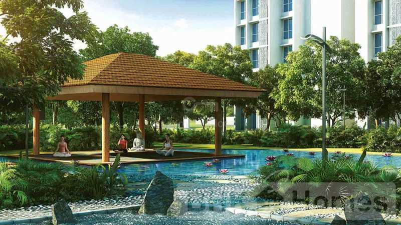 2 BHK Apartment for Sale in Kanjurmarg