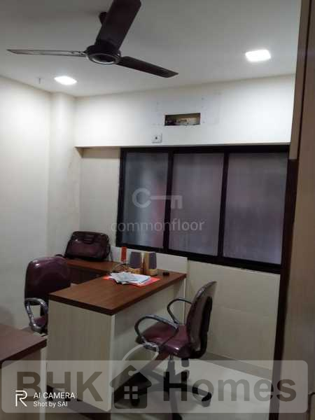 1 BHK Apartment for Sale Bandra East