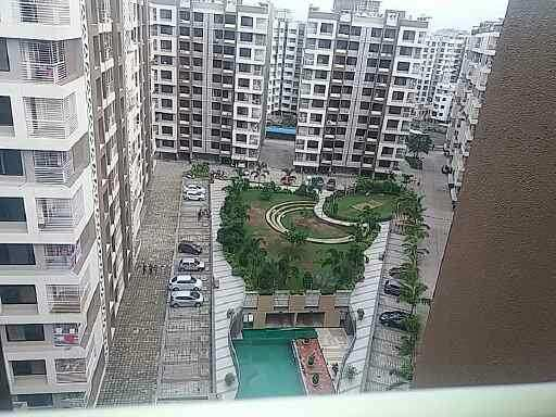 2 BHK Apartment for Sale in Jambhulwadi