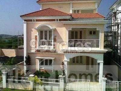 3 BHK Villa for Sale in Tellapur
