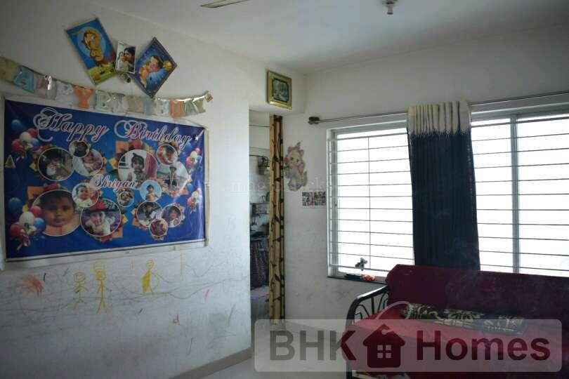 1 BHK Flat for sale in Moshi