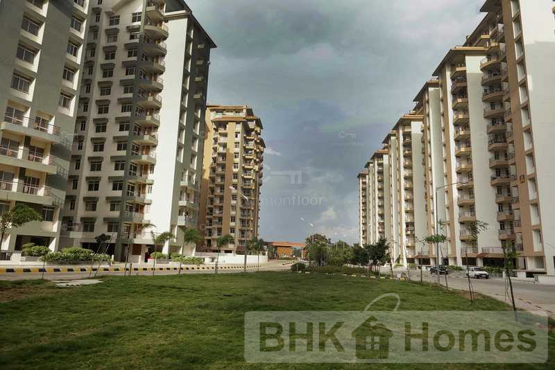2 BHK Apartment for Sale  in Kannamangala