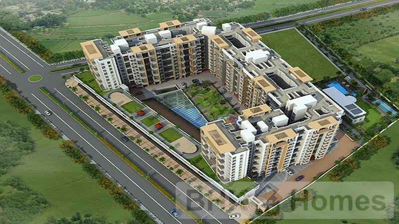Arv Royale Under Construction 1 2 2 5 3 Bhk Flat For Sale In Hadapsar For Rs 51 12 L 73 29 L Bhkhomes